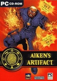 Aiken's Artifact Box Art