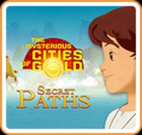 Mysterious Cities of Gold, The: Secret Paths Box Art