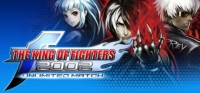 King of Fighters 2002 Unlimited Match, The Box Art