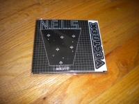 N.E.L.S. Box Art