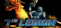7th Legion Box Art