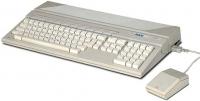 Atari 520STm Box Art