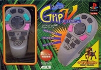 ASCII Grip V Box Art