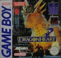 Dragonheart [FR] Box Art