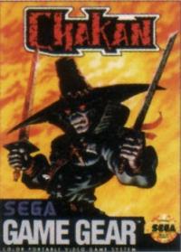 Chakan Box Art