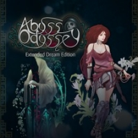 Abyss Odyssey: Extended Dream Edition Box Art