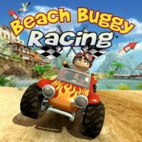 Beach Buggy Racing Box Art