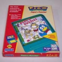 Pepe's Puzzles Box Art