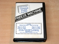 Freeze Machine Box Art