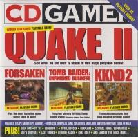 CD Gamer May 1998 (Issue 56) Box Art