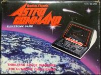 Astro Command Box Art