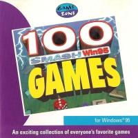 100 Smash Win95 Games Box Art