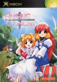 Angelic Concert Box Art