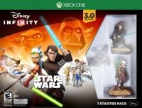 Disney Infinity 3.0 Edition - Starter Pack Box Art