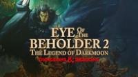Eye of the Beholder II: The Legend of Darkmoon Box Art