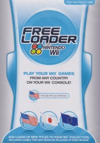 FreeLoader for Nintendo Wii Box Art