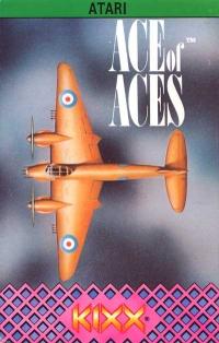 Ace of Aces - Kixx Box Art