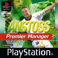 Anstoss Premier Manager Box Art