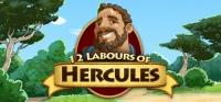 12 Labours of Hercules Box Art