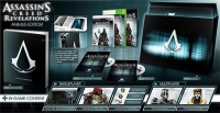 Assassin's Creed: Revelations - Animus Edition Box Art