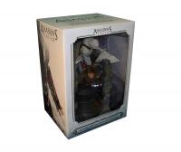 Altair Legendary Assassin Figure Box Art