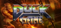 Duck Game Box Art