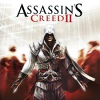 Assassin's Creed II - Ultimate Edition Box Art
