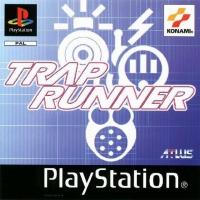 Trap Runner Box Art