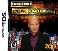 Deal or No Deal Special Edition Box Art