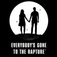 Everybody's Gone to the Rapture Box Art