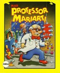 Mad Professor Mariarti Box Art