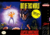 Out of This World Box Art