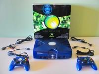 Microsoft Xbox - Halo 2 Limited Edition Box Art