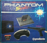 Gradiente Phantom System Box Art
