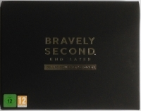 Bravely Second: End Layer - Deluxe Collector's Edition Box Art