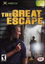 Great Escape, The Box Art