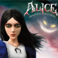 Alice: Madness Returns Ultimate Edition Box Art