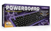 Datel PowerBoard Keyboard Box Art