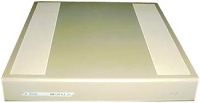 Atari Megafile 60 Box Art