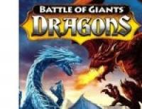 Combat of Giants: Dragons - Bronze Edition Box Art