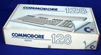 Commodore 128 [EU] Box Art