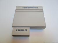 Commodore 1764 REU Box Art