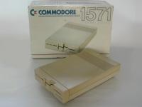 Commodore 1571 [EU] Box Art