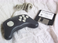 CH Gamepad for Mac Box Art
