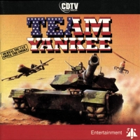 Team Yankee Box Art