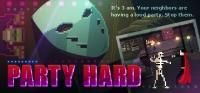 Party Hard Box Art