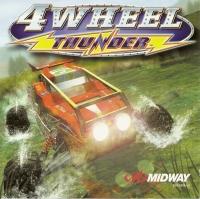 4 Wheel Thunder Box Art
