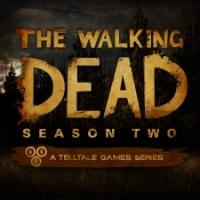 Walking Dead, The - Season Two Box Art