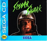 Sewer Shark (Not for Resale, 4101) Box Art