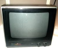Commodore CM-141 Monitor Box Art
